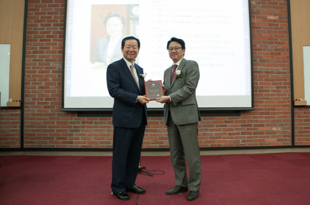 Professor LEE Sang-goo